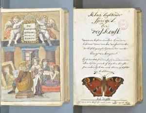 Pantone livre ancien